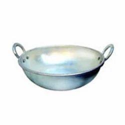Aluminum Kadai