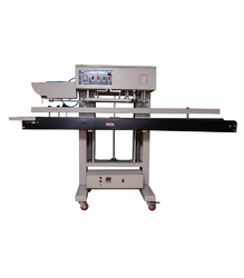 Maxi Vertical Band Sealer With NGF