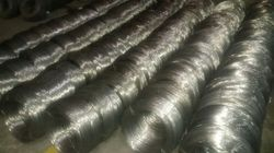 Bright Annealed MS Wire