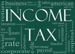 Income Tax & TDS Return Filling & Assessment