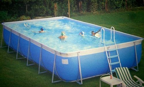 Swimming Pool - Bullet Proof Readymade Swimming Pool ...