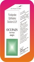 Flurbiprofen Ophthalmic Solution U.S.P.