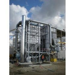 Aluminium Chloride Plant