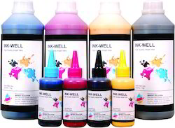 Pigment Inks For Epson L Series Printer