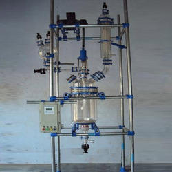 Jacketed Stirring Assembly