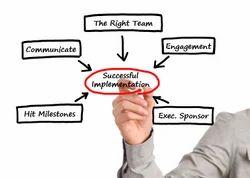 IT Implementation Service