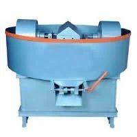 Pan Mixer For Powder Mixing