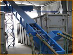 Aluminium Flexible Conveyors Redler Conveyor System