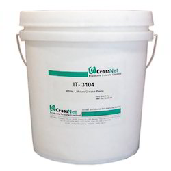 IT-3104 White Teflon Lithium Grease