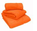 Cotton Bath Vat Dye Towel