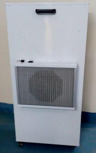 Portable Fan Filter Unit for Industrial, 220 V