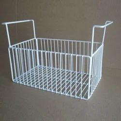 Storage Freezer Basket