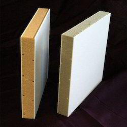 PVC 3 Layer Sheet