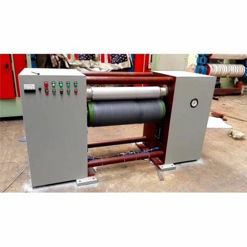 Industrial Paper Graining Machine