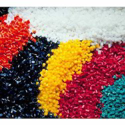 ABS Colour Granules