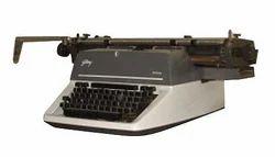 Godrej Typewriter