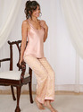 Cotton Pink Night Angel Ladies Nightwear