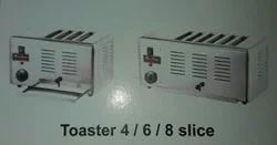Toaster 4/5/6 Slice