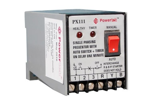 Single phasing preventer px 101 single phase preventer single phasing preventer px 101 single phase preventer manufacturer from pune swarovskicordoba Image collections