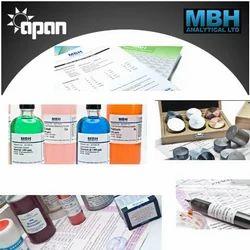 MBH CRM Lab Materials