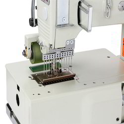 Multi-Needle Chainstitch Sewing Machine