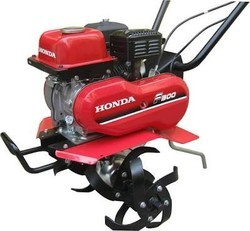 Honda Power Weeder