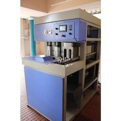 1800 BPH PET Blow Molding Machine