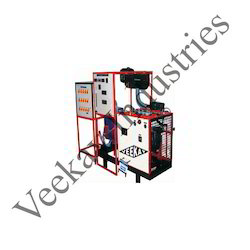 Multicylinder 4 Stroke Diesel Engine Test Rig