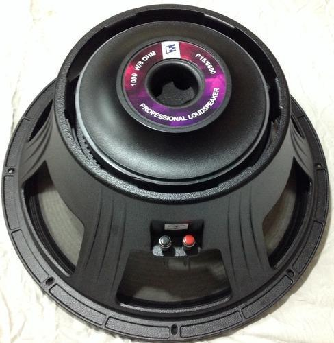 P18 6600 18 Quot 2242 Type Pa Speaker At Rs 100 Piece