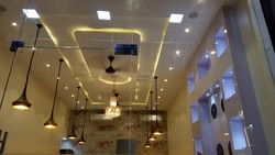 India Gypsum Ceiling
