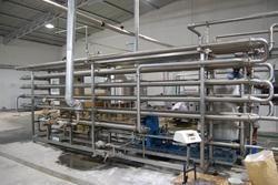 Pulp Pasteuriser