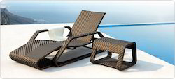 Lounger Deck Chair