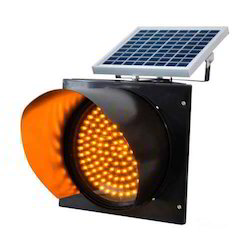 Solar LED Blinker 200 mm