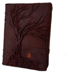 Synthetic Pu Leather Business Dairy Vintage Notebook Diary