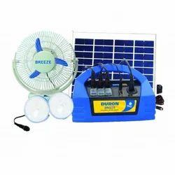 Duron Breeze Solar Home System