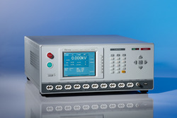 Surge Tester Calibration Service