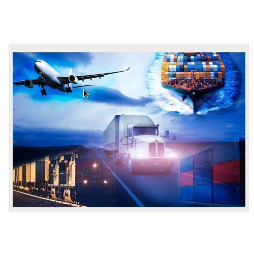 International Freight Forwarders in Mayur Vihar, New Delhi, S  R