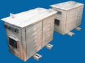 Isolation Dry Type Transformers
