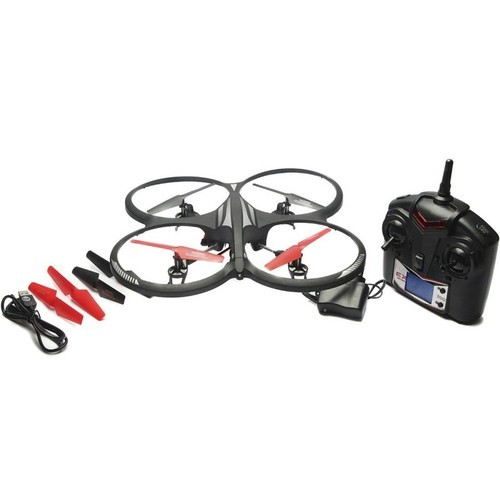 X drone camera