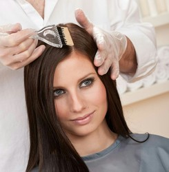 Unisex Global Hair Coloring Services