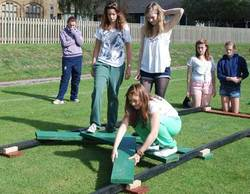 Corporate Team Building Days Services