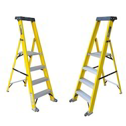 Fiber Reinforced Plastic Ladder