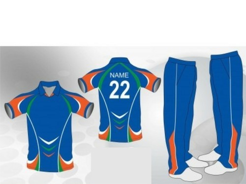 44a1ddcb9b4 Cricket Dress - Cricket Uniform Manufacturer from Ludhiana