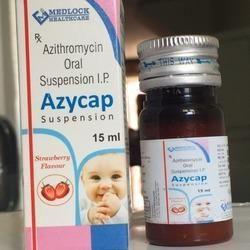 Azithromycin 200mg Syrup
