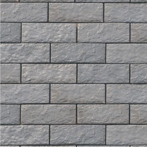 Stone Textured Exterior Cladding