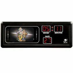 5 V Studio Clock