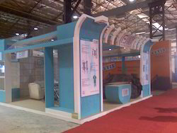Exhibition And Events Services