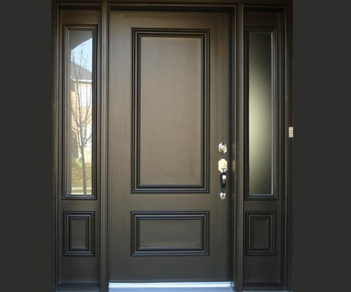 Designer Fiber Doors