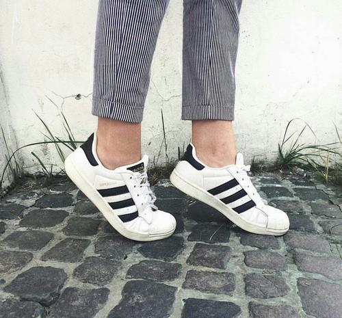 Adidas Superstar Shoes, Adidas Nmd, एडिडास के