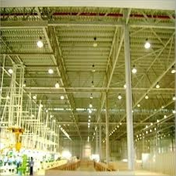 Industrial Lighting Fitting Service